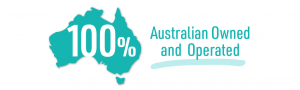 100% Aus Owned