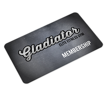 Plastic, Loyalty & VIP Cards