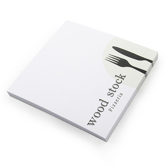 75x75mm Stick It Notes