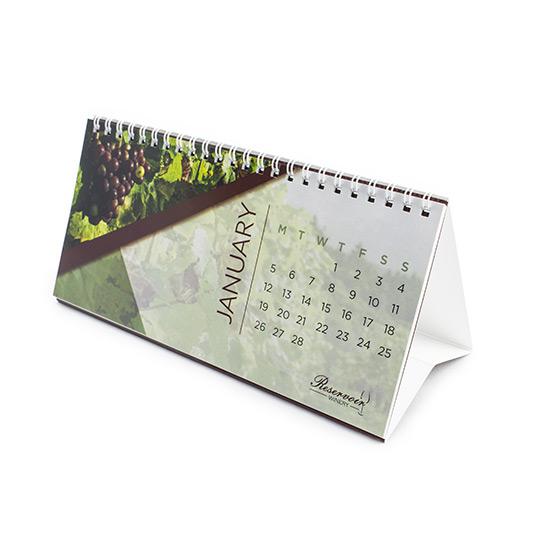 Desk Flip Calendar