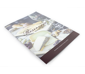 350gsm Covers Saddle Stitch Magazines