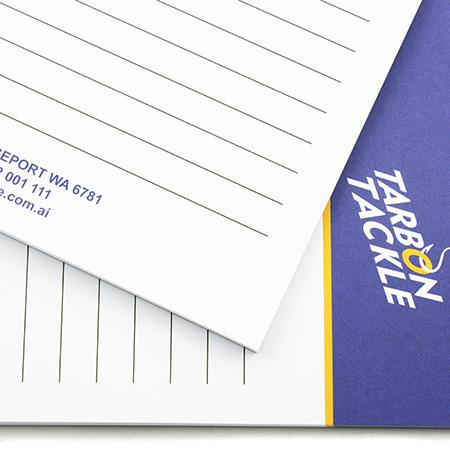 A4 Notepads