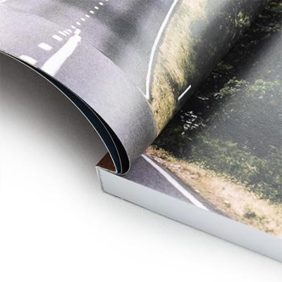 A4 Perfect Bound Book