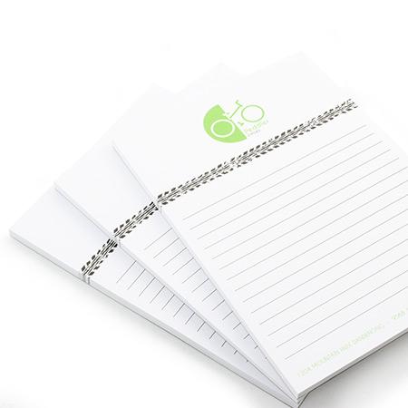 A5 Notepads