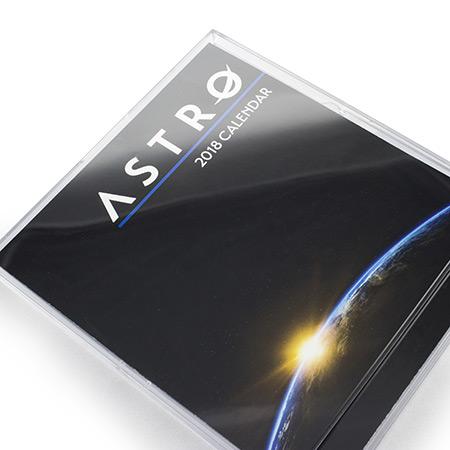 Cassette Calendar