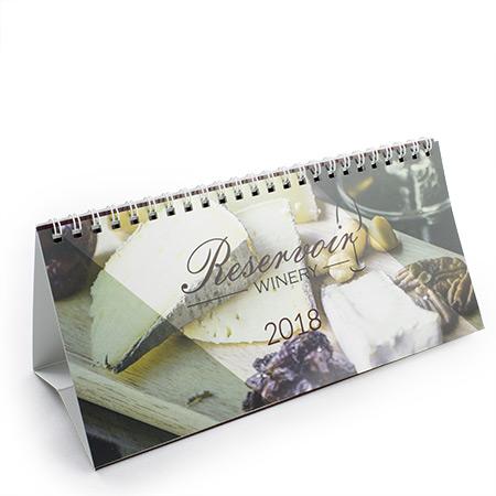 Desktop Flip Calendar