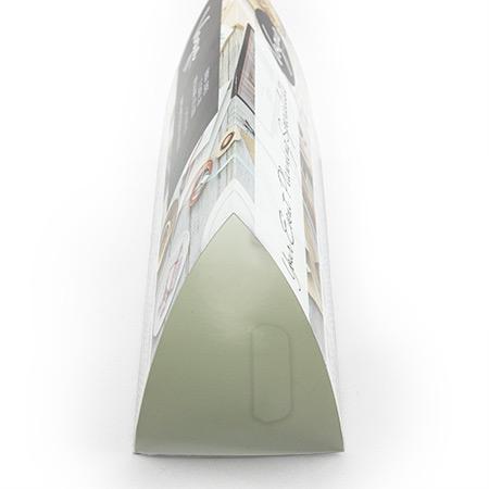 Tent Calendar 350gsm Gloss Artboard
