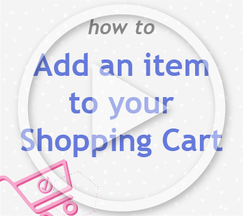 How to add item to shopping cart