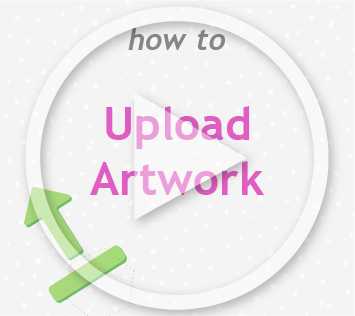 How to upload artwork
