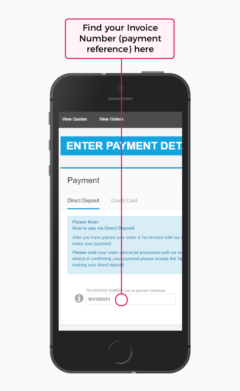 111 Mobile Payment DD-01
