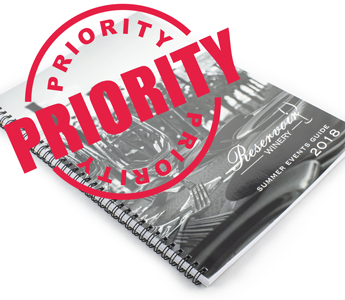 Wire Binding inc Priority Dispatch